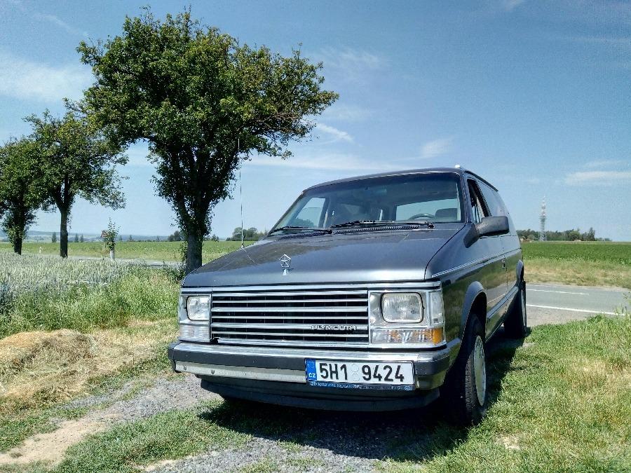 Obrázek vozidla