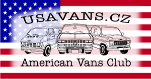 USA Vans Club CZ